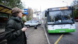 Изменение движения транспорта на ряде улиц улучшит движение в центре Москвы. Фото: архив