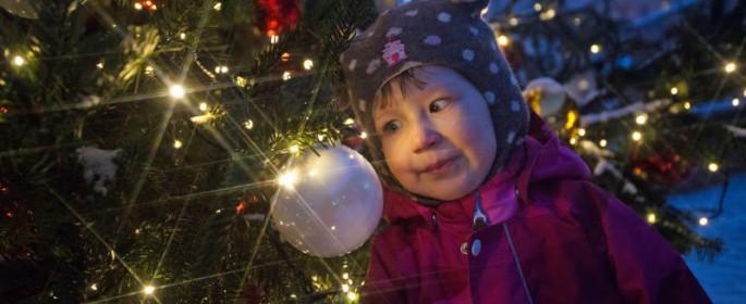 «Путешествие в Рождество»: москвичи помогли определить программу фестиваля. Фото: архив