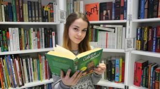 «Моя библиотека» от активных граждан. Фото: Павел Волков