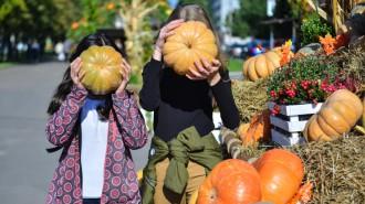 «Золотая осень» в столице прошла на «отлично». Фото: архив