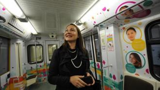 Жители 8 районов приняли участие в слушаниях по новой ветке метро. Фото: архив