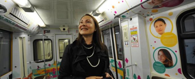Ни слова больше! Активные граждане решат судьбу голосовых сообщений в метро. Фото: архив