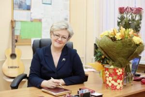 Клубный день «Открытый диалог с людьми образования» проведут в Щербинке. Фото: архив