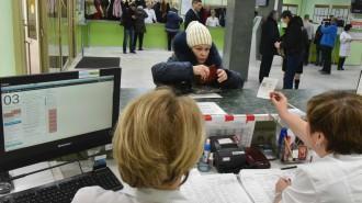 Московским поликлиникам – единый стиль! А какой – решили активные граждане. Фото: архив