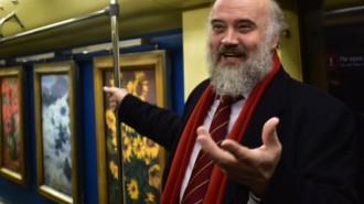 Народный художник России Сергей Андрияка