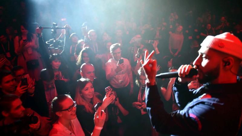 Молодые избиратели в Москве получат билеты на концерты звезд. Фото: архив