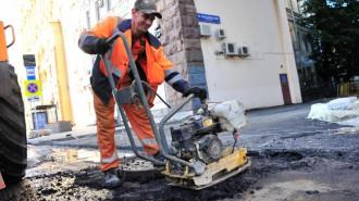 Москва выделит средства на ремонт дорог к дачным поселкам. Фото: архив