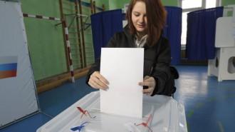 МГИК создал рабочую группу по организации «дачных» избирательных участков. Фото: архив