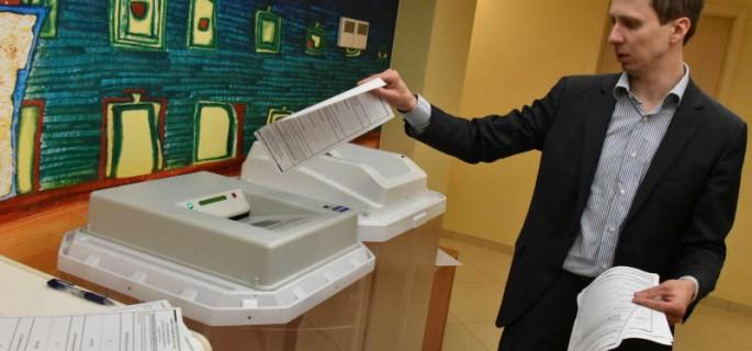 До дня голосования домики для «дачного» голосования будут филиалами МФЦ столицы. Фото: архив