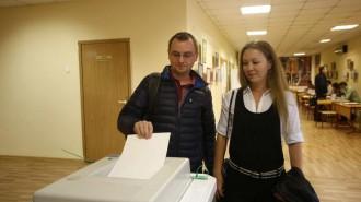 МГИК: Голосование в Москве продолжается до 22 часов. Фото: архив