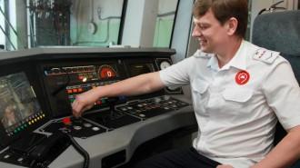 В московском метро открылось 19-е по счету электродепо «Солнцево». Фото: архив