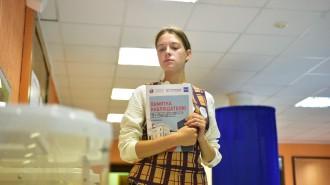 Зарубежные наблюдатели высоко оценили организацию выборов в Москве. Фото: архив