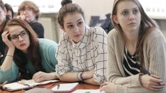 Победителями Олимпиады мегаполисов вновь стали московские школьники. Фото: официальный сайт мэра Москвы