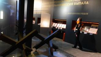 Почти 4 тыс учеников посетили Музей Победы за одну неделю. Фото: архив