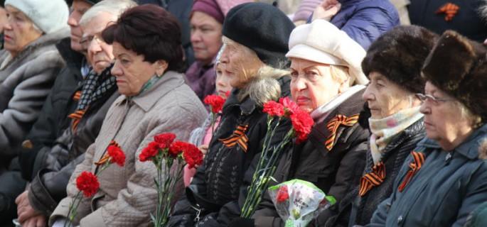 Собянин возложил цветы к Могиле Неизвестного Солдата. Фото: архив