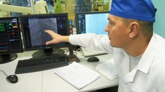 Глава КСП подтвердил данные ДЗМ об обеспеченности столицы врачами. Фото: архив
