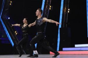 III блок чемпионатов и первенств России по танцевальному спорту! Фото: архив