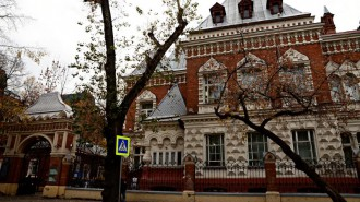 Программа реставрации в Москве - крупнейшая в мире. Фото: Анна Быкова