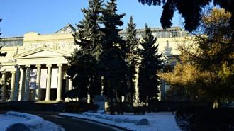 Программа реставрации в Москве – крупнейшая в мире. Фото: архив