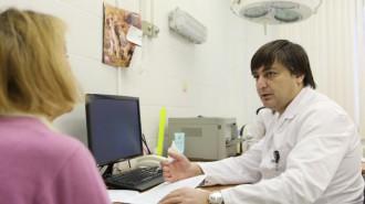 В Москве за 5 лет число умерших от инфаркта миокарда снижено на 20%. Фото: архив