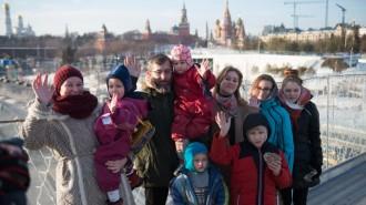 В Москве 16 марта стартует фестиваль «Крымская весна». Фото: архив