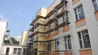 По программе реновации в Бирюлеве Восточном построят спорткомплекс. Фото: архив