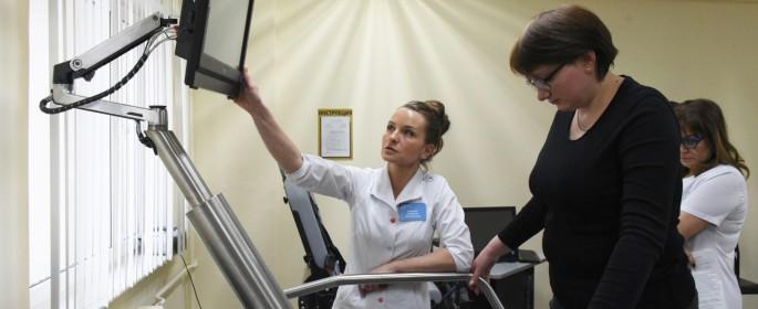 Собянин рассказал о предстоящем ремонте 135 столичных поликлиник. Фото: архив