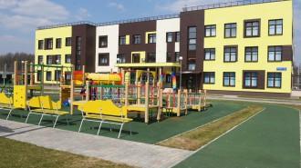 По просьбам жителей в Люблино появятся детский сад и школа искусств. Фото: архив