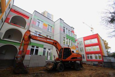 По просьбам жителей в 24-м микрорайоне Свиблова построят соцобъекты. Фото: архив