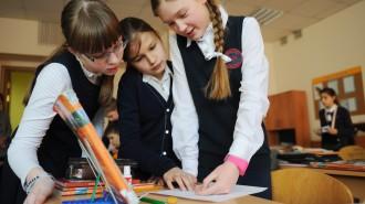Сборная Москвы – абсолютный чемпион Всероссийской школьной олимпиады. Фото: архив
