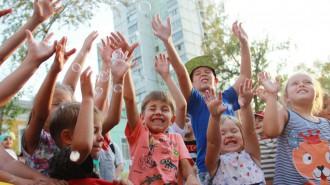 Проект «Московская смена» переведут в формат постоянной программы. Фото: архив