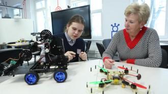 Столичные школьники победили в финале робототехнической олимпиады. Фото: архив