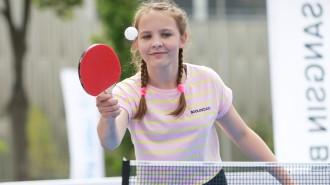 Самый большой в Европе теннисный клуб создадут в «Лужниках». Фото: архив