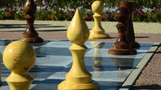 Отпраздновать День шахмат на ВДНХ пришли 60 тыс человек. Фото: архив