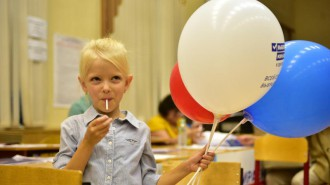 Рейтинг оппозиции перед выборами в Мосгордуму 6% - ВЦИОМ. Фото: архив