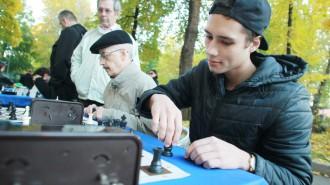 Международный день шахмат впервые отметят на ВДНХ. Фото: архив