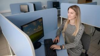 Столичные студенты помогут проверить систему электронного голосования. Фото: архив