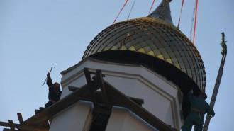 В столице построят православный храм в современном стиле. Фото: архив