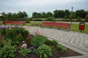 Благоустройство Детского Черкизовского парка планируют завершить к концу месяца. Фото: архив