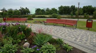 Благоустройство Детского Черкизовского парка планируют завершить к концу месяца