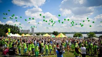 На проспекте Академика Сахарова 31 августа пройдет фестиваль «PRO лето». Фото: архив
