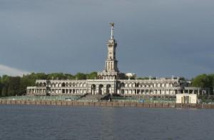 Северный речной вокзал станет местом круглогодичного отдыха москвичей. Фото: архив