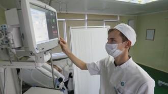 Московских медиков и пациентов ждут новые стандарты лучевой диагностики. Фото: архив