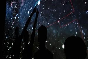 Спутник «ВДНХ-80» известил радиолюбителей всего мира о юбилее выставки. Фото: архив