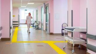 Новая детско-взрослая поликлиника будет построена в Щербинке к осени. Фото: архив