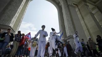 На площадке «PROлето» на Сахарова уже побывали свыше 40 тыс человек. Фото: архив