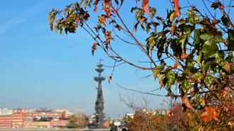 В рамках «Золотой осени» пройдут увлекательные экскурсии по Москве. Фото: архив