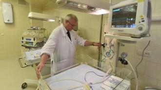 Новость о вспышке пневмонии в столичном роддоме №4 оказалась ложной. Фото: архив