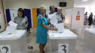 Москва готова к проведению выборов депутатов столичного парламента. Фото: архив