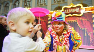 Фестиваль циркового искусства пройдет с 14 по 16 сентября. Фото: архив